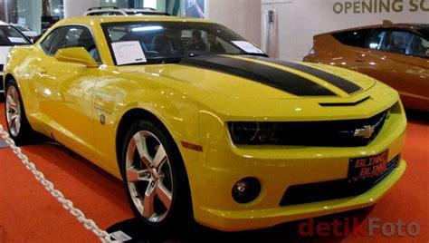 supercar edition ss cammaro transformer review car
