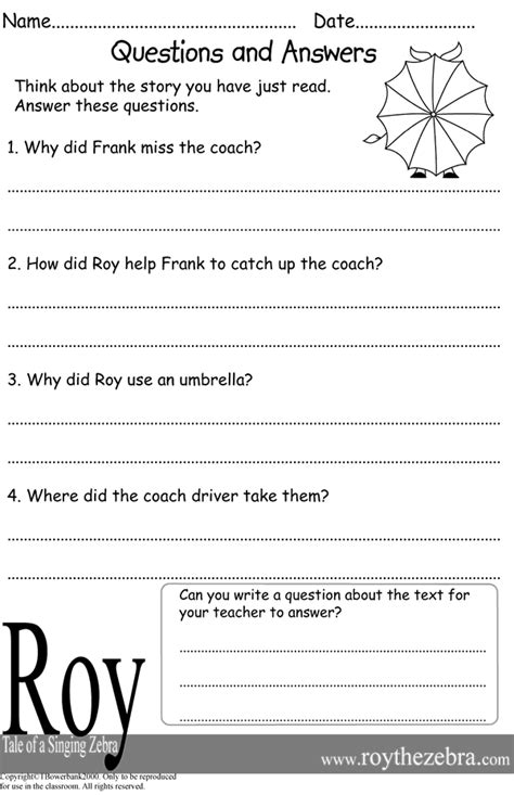 Guided Reading   Questions and Answers