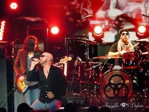 James Dylan, Jason Bonham and Dorian Heartsong of Jason ...