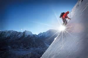 Snow Mountain Climbing Gear