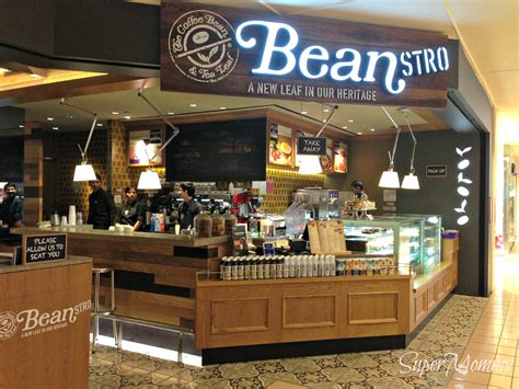 cuisine style bistro beanstro by coffee bean a style restaurant