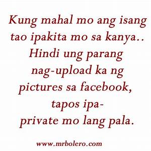 Tagalog Quotes And Sayings. QuotesGram