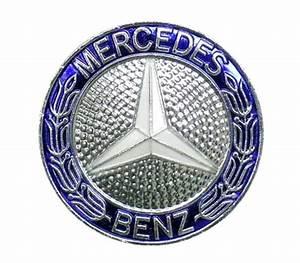 Mercedes Benz Emblem : genuine mercedes 2018800088 emblem front grille mercedes ~ Jslefanu.com Haus und Dekorationen