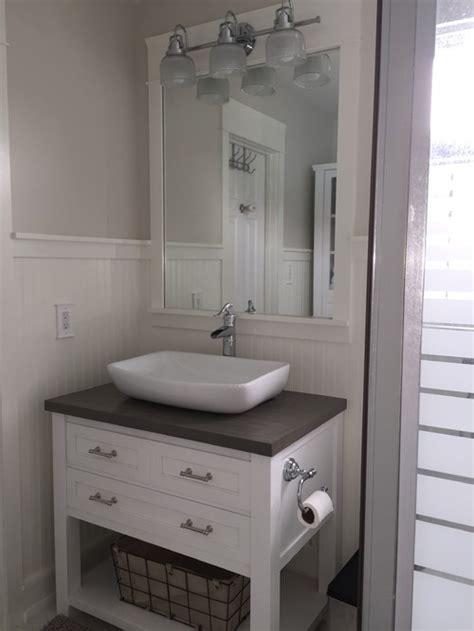 small bathroom design ideas on a budget tiny coastal cottage bathroom on a small diy