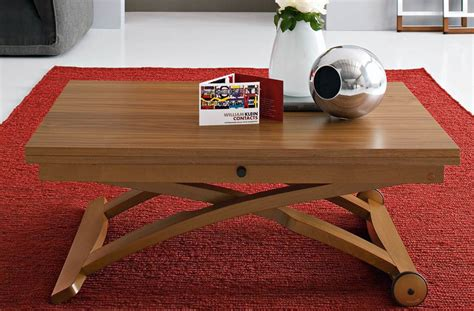 Connubia Calligaris MASCOTTE CB/490   Coffee Table