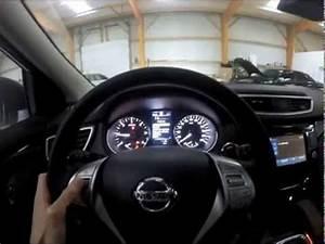 Nissan Qashqai Connect Edition : qashqai 1 5 dci 110 ch connect edition essai nouveau nissan qashqai 2014 youtube ~ Medecine-chirurgie-esthetiques.com Avis de Voitures