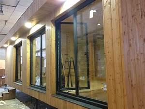 Maison Modulaire Bois : construction maison modulaire en bois rosso ~ Melissatoandfro.com Idées de Décoration