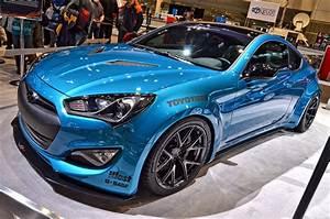 2015 Hyundai Genesis Coupe 3 8