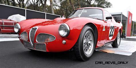 Alfa Romeo 6c by 1953 Alfa Romeo 6c 3000cm