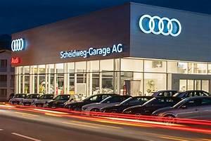 Garage Audi 92 : home scheidweg garage ag mehr als eine lange tradition ~ Gottalentnigeria.com Avis de Voitures