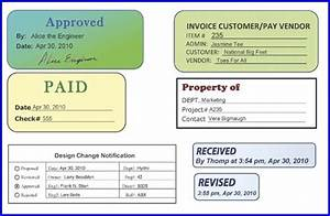 invoice approval stamp template denryokuinfo With invoice stamp template