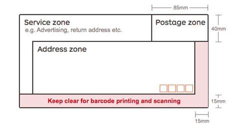 australia address format  planner template