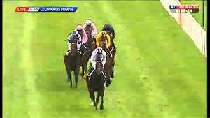 Red Mills Irish Champion Stakes 2013 - YouTube
