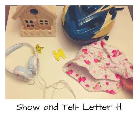 show and tell list for preschool toronto new 868 | show and tell lette Ztf73