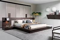 modern platform bed Fresh and Modern Platform Beds | Editeestrela Design