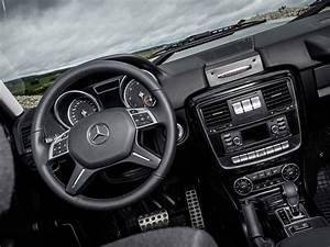 Mercedes Motor Neu : foto neu mercedes g 350 d professional vom artikel ~ Kayakingforconservation.com Haus und Dekorationen