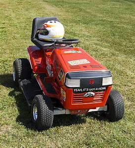 Lawn Mower Racing Video Game Lawnmowers Snowblowers
