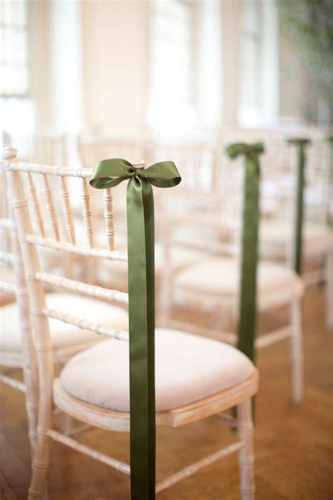 decoration de chaise pour mariage on vous pr 233 sente la housse de chaise mariage en 53 photos