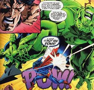 Hulk, The strongest. - Hulk - Comic Vine
