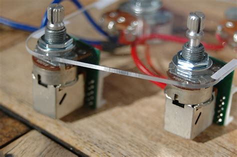 Epiphone Les Paul Pro Wiring Harness Coil Split Push