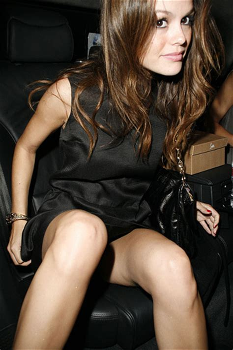 Rachel Bilson Upskirt Flickr Photo Sharing