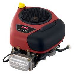 Briggs and Stratton 17 HP Engine