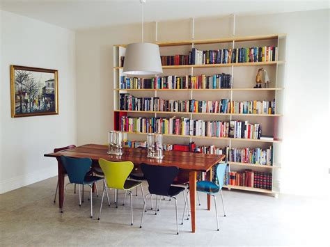 Costruire Libreria A Muro by Costruire Una Libreria A Muro Da Pepa Se Davvero Volete