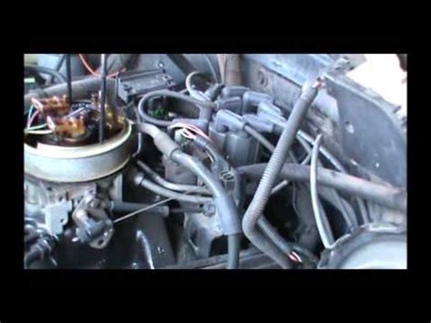gm truck ignition systems youtube