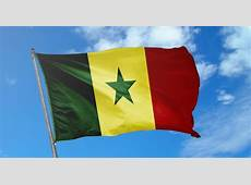 What Do The Colors And Symbols Of The Flag Of Senegal Mean