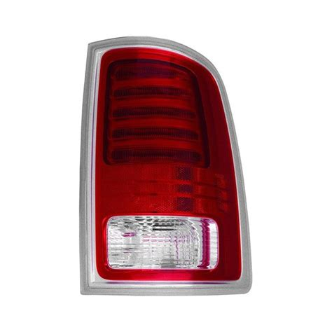 2013 dodge ram tail lights replace dodge ram 2013 replacement tail light