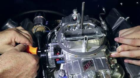 adjust  carburetor automatic choke youtube