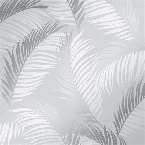 love wallpaper vivienne feather wallpaper grey silver