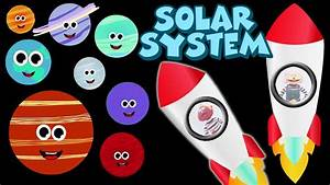 The Solar System Song - Pics about space