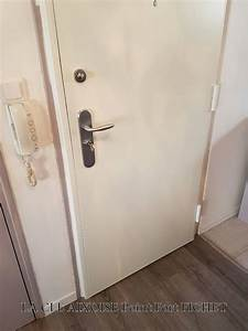 pose d39une porte blindee 5 points fichet a aix les milles With installer une porte blindee