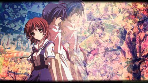 Clannad Anime Wallpaper - zyren s profile myanimelist net