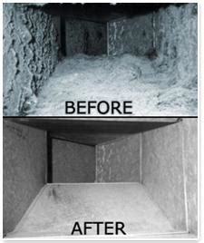 asbestos removal air duct cleaning  passadena