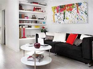tips to make diy living room decor for minimalist home With 5 tips to create better living room design
