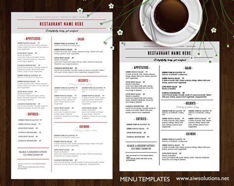 menu design template design templates menu templates wedding menu food menu bar menu template bar menu