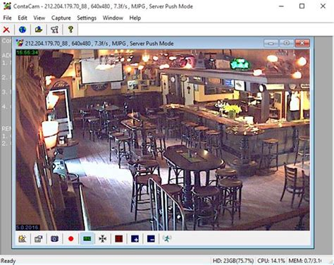 cctv camera viewer software  windows