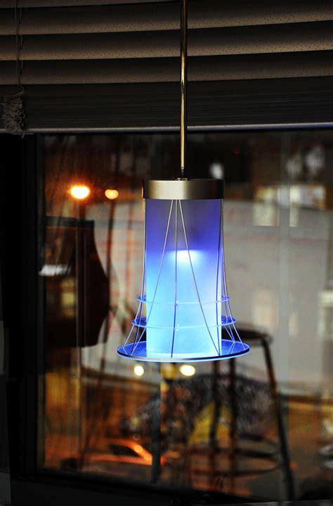 silvo pendant light on pantone canvas gallery
