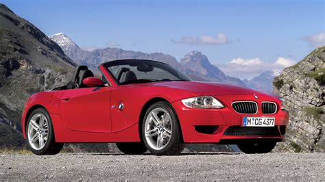 Bmw Z4 Hd Picture by 2006 Bmw Z4 M Coupe Wallpapers Hd Images Wsupercars