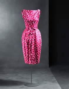 Balenciaga Dress 1961 Classiq
