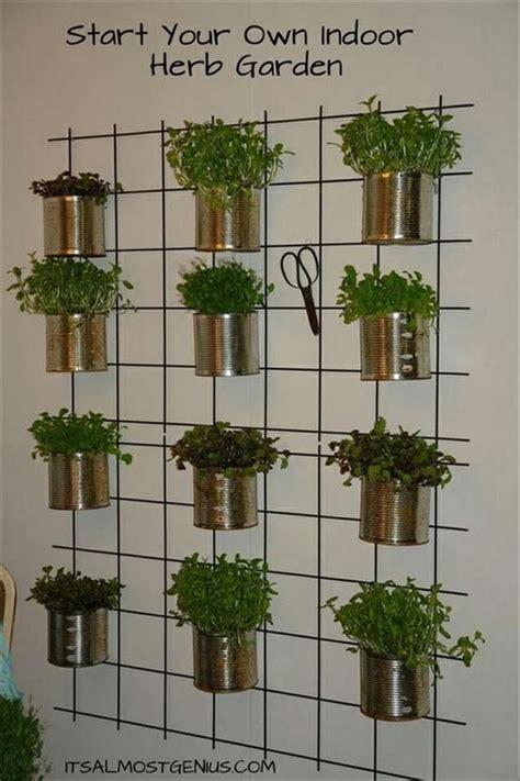 20+ Cool Vertical Gardening Ideas Hative