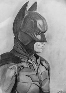 Drawing Batman Christian Bale Dark Knight by wylie-schatz ...