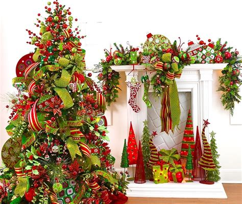 christmas decorating services decorations trees