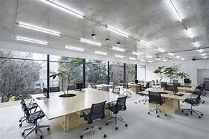 Nakagawa Masashichi Shoten Omotesando Shop & Office ...