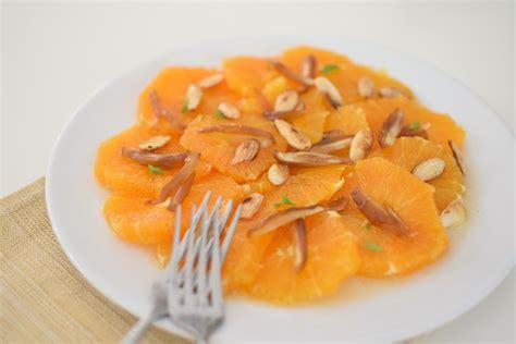 salade d orange dessert 28 images salade d orange 224 la cannelle salade d oranges comme au