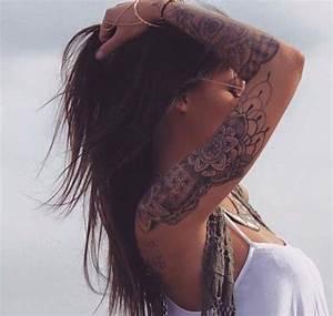 Attrape Reve Maison Du Monde : les 25 meilleures id es concernant tatouages de bras de ~ Dailycaller-alerts.com Idées de Décoration