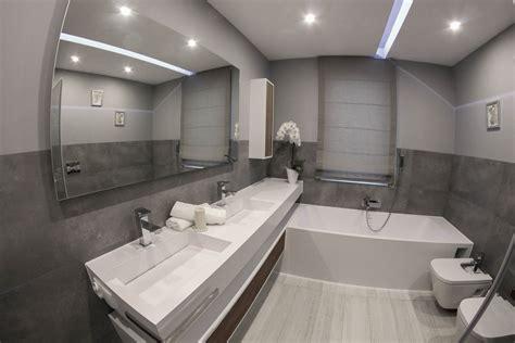 galeria aranżacje łazienek nowoczesnych luxum kraków