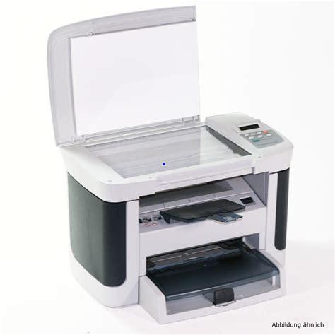 hp drucker laserjet  laserdrucker kopierer scanner